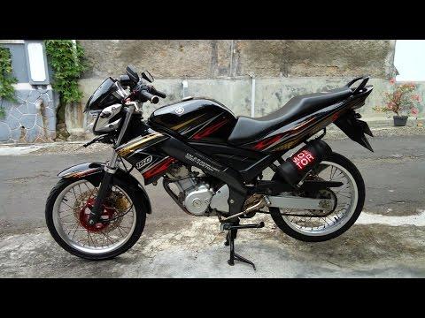 Motor Trend Modifikasi Video Modifikasi Motor Yamaha Vixion Ala