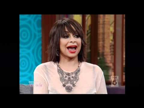 Raven-Symoné - The Wendy Williams Show - Full Interview (2012 ...