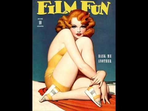 Sam Lanin & His Orchestra - That's Her Now! - 1929 - Scrappy Lambert