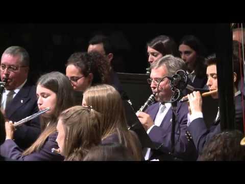 SOCIEDAD UNIÓN MUSICAL DE CREVILLENT 'Cielo Andaluz' de Pascual Marquina