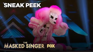 First Look: What Is The Masked Singer? | Season 1 | THE MASKED SINGER