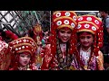 Girls are worshipped as goddesses in Nepal  - 01:14 min - News - Video