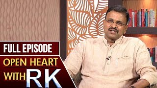 Ex-CBI JD Lakshmi Narayana- Open Heart with RK- Full Episo..