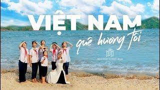Việt Nam Quê Hương Tôi - Tuyết Nga   Official Music Video