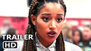DEAR EVAN HANSEN Trailer (2021) Amandla Stenberg, Julianne Moore, Kaitlyn Dever, Drama Movie
