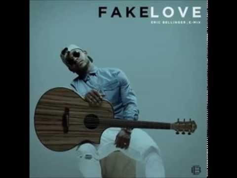 Eric Bellinger - Fake Love (Acoustic Cover)