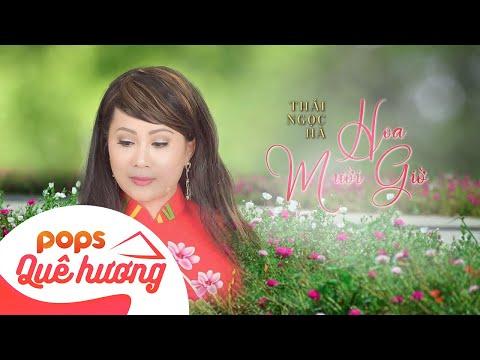 Hoa Mười Giờ | Thái Ngọc Hà