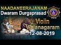 నాదనీరాజనం  | Nadaneerajanam | 12-08-19 | SVBC TTD