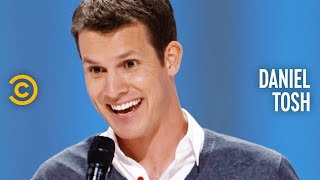 The Life-Changing Way to Take a Dump - Daniel Tosh