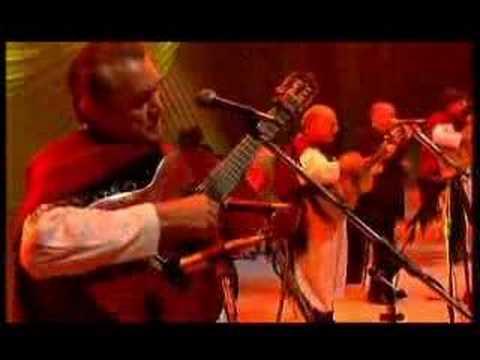 Los Chalchaleros - Chacarera De Un Triste