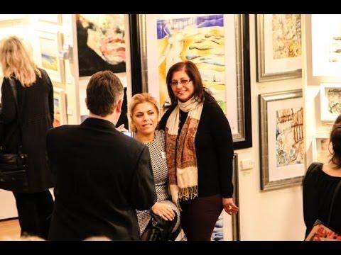 Oxford International Art Fair 2014