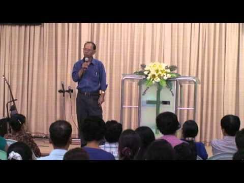 [FGATulsa]#1017#June 29,2014 FGA Yangon Zomi Service