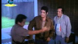 Movie Clip FPJ at a shooting range