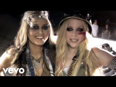 Baixar Avril Lavigne - Behind The Scenes of Rock N Roll