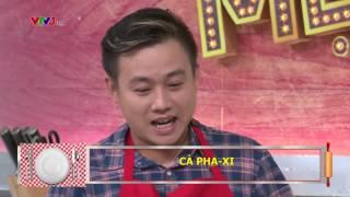 CHUẨN CƠM MẸ NẤU | TẬP 74 FULL HD: DON NGUYỄN - HỮU TÍN (18/12/2016)