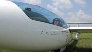 Campeonato mundial de vuelo sin motor