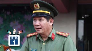 Đồng Nai: Cách chức Giám đốc Công an Huỳnh Tiến Mạnh