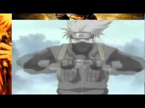 Naruto Water dragon jutsu - YouTube