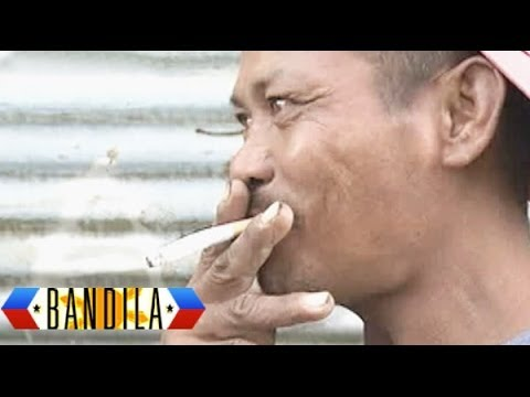 Most Men In Ilocos Norte Suffer From Head And Neck Cancer - Smashpipe Entertainment