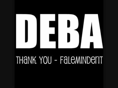 DEBA - Thank you - Faleminderit  ( FULL )