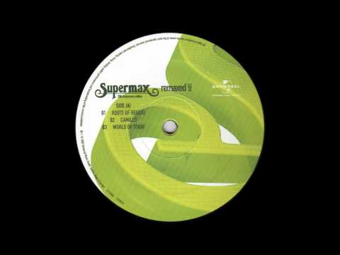 Supermax - Camillo (Stefan Obermaier Remix)
