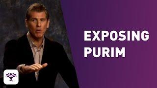 Exposing Purim