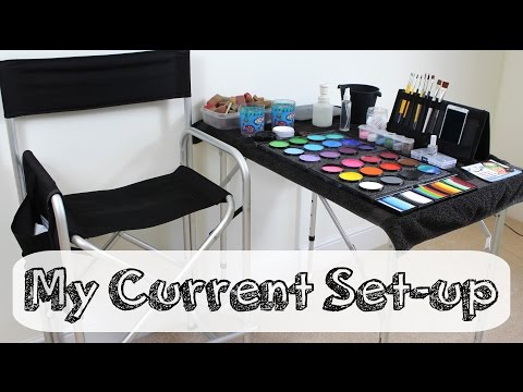 Craft N Go Face Paint Kit Videomoviles Com