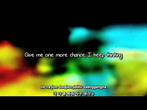 CSJH- Dana & Sunday- 나 좀 봐줘 (One More Chance) lyrics [Eng. | Rom. | Han.]