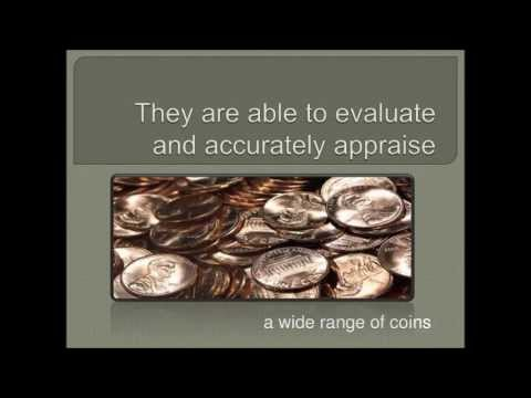 How To Avoid The Wrong Coin Dealer | How To Choose The Right Coin Dealer