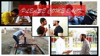 New islamic song ''fire asho'' by protibadisur । প্রতিবাদী সুর। Ruhul & Rumon। short film and song