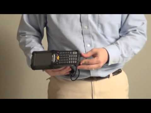 Tutorial AI15 - Motorola MC9190 Introduction
