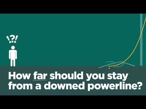 More safety videos and resources can be found at torontohydro.com/safety