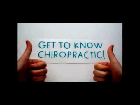 Ever Been To A Chiropractor?