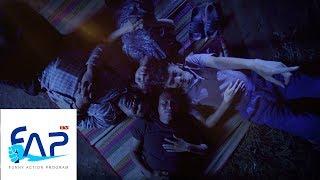 FAPtv Cơm Nguội: Tập 153 - Tết Giàu, Tết Nghèo ( Phim Hài Tết 2018)