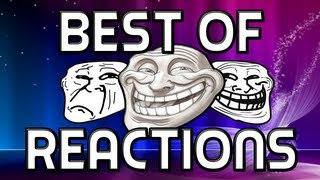Best of Trolling Reactions #1 - M3RKMUS1C