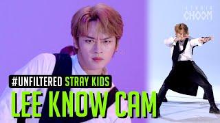 [UNFILTERED CAM] Stray Kids Lee Know(리노) '神메뉴(God's Menu)' 4K   BE ORIGINAL