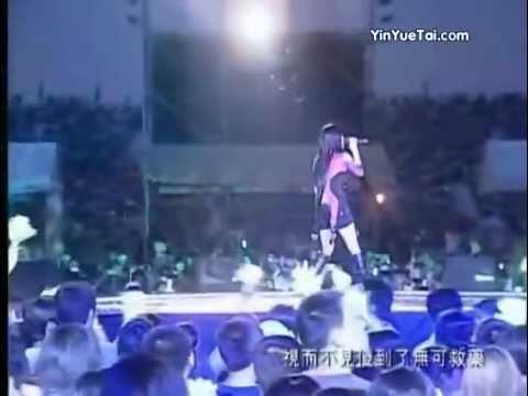 蔡依林 Jolin Tsai - 假裝 Pretence 【MTV封神榜萬人演唱會】