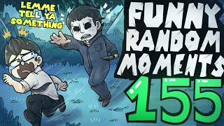 Dead by Daylight funny random moments montage 155