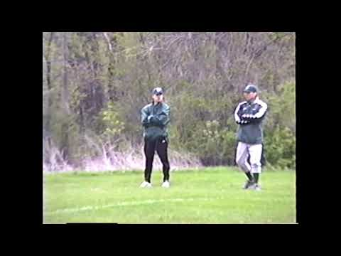 CCRS - Schroon Lake Baseball  5-10-04