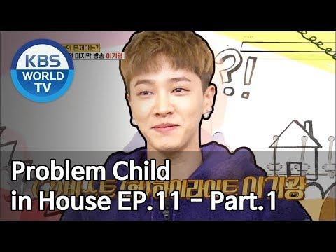 Problem Child in House | 옥탑방의 문제아들 EP.11 - Part.1 [SUB : ENG/2019.01.23]