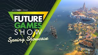 Humankind - The Power of Diplomacy Presentation - Future Games Show Spring Showcase