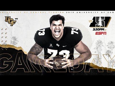 2019 UCF Football GameDay Trailer: Stanford