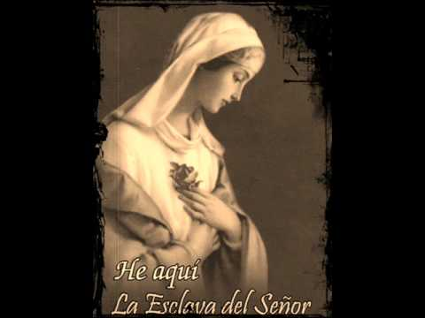La Fe De Maria   Son By Four