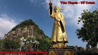 Hồ Ông Thoại - TT Núi Sập - H Thoại Sơn - An Giang