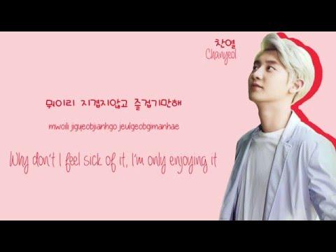 EXO (엑소) Chanyeol (찬열) - You Are Lyrics (Han/Rom/Eng)