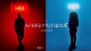H.E.R. Feat. H.I.M. - Me & U