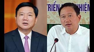 Trực tiếp phiên xét xử Trịnh Xuân Thanh và các đồng phạm