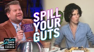 Spill Your Guts or Fill Your Guts w/ Shawn Mendes