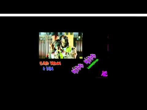 Baixar Chris Brown Ft T Pain - Kiss Kiss BASS BOOSTED [1080P HD]