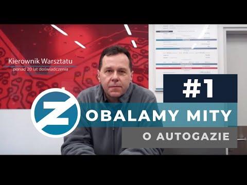 Obalamy MITY o instalacjach autogaz LPG | odc. 1